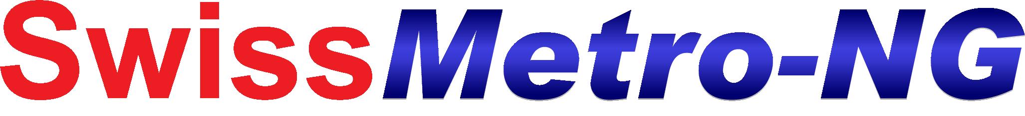 SwissMetro-NG